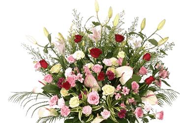 花は、ビジネスを円滑にすすめるための〝成功ツール〟です。